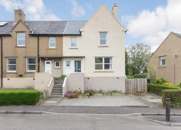 Thumbnail 3 bed semi-detached house for sale in Benview, Bannockburn, Stirling, Stirlingshire