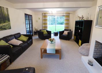 Thumbnail 5 bed detached house for sale in Chisenhale, Orton Waterville