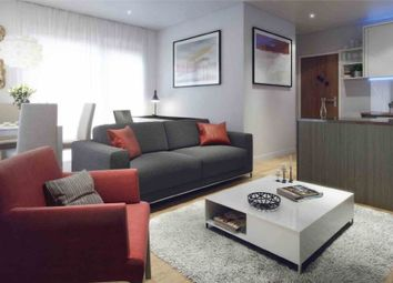 Thumbnail 2 bedroom flat for sale in Silver Works, Grove Road, Colindale, London