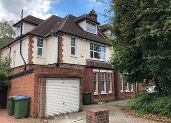 Thumbnail 6 bed semi-detached house for sale in West Park, Mottingham, London