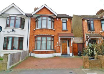 3 bed semi-detached house for sale in Woodstock Gardens, Ilford IG3