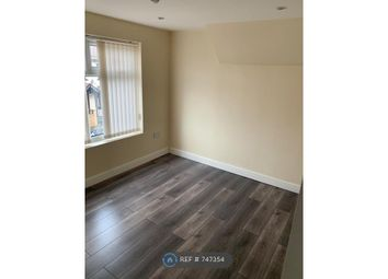 Thumbnail 1 bed terraced house to rent in Milan Road, Leeds