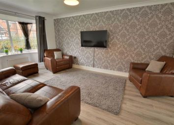 Thumbnail 4 bedroom detached house for sale in Wood Street, South Hiendley, Barnsley