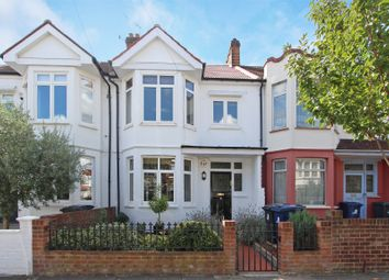 Thumbnail Property for sale in Summerlands Avenue, Acton, London