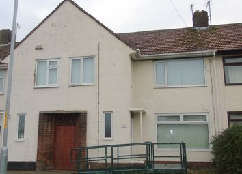 Thumbnail 3 bed terraced house for sale in Ringwood Crescent, Stockton-On-Tees