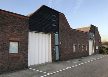 Thumbnail Light industrial to let in Unit 2, Goodsons Mews, Wellington Street, Thame, Oxon