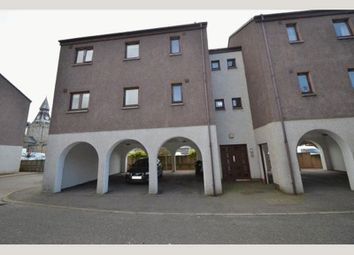 Thumbnail 2 bed flat to rent in Royal Walk, Nairn