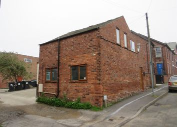 Thumbnail 3 bed detached house for sale in Wood Street, Eastwood, Nottingham