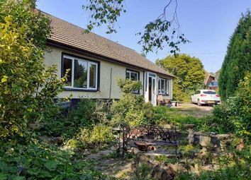 3 bed bungalow for sale in Forest Road, Ruardean Woodside, Ruardean, Gloucestershire GL17