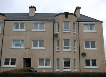 Thumbnail 2 bed flat to rent in Sandy Road, Renfrew