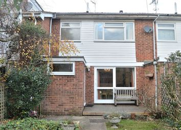 Thumbnail 3 bedroom terraced house for sale in Bell Lane, Widford, Hertfordshire