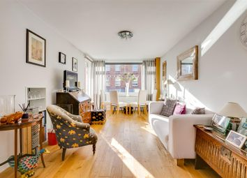 Thumbnail 1 bed flat for sale in Aintree Street, Munster Village, London
