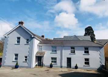 Thumbnail 1 bed flat to rent in West Street, Axminster