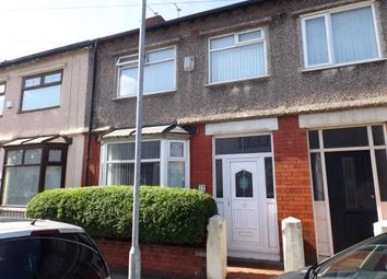 Thumbnail 3 bedroom terraced house for sale in Regina Road, Walton, Liverpool, Merseyside