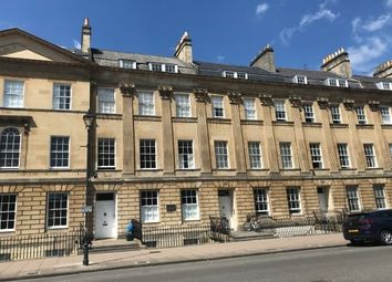 Thumbnail Flat to rent in 29 Great Pulteney Street, Bath