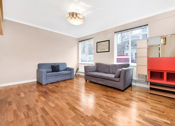 Thumbnail 2 bed flat to rent in Endsleigh Street, London
