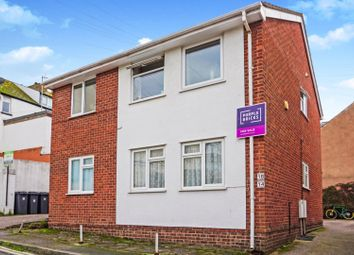 Thumbnail 2 bed maisonette for sale in Meadow Street, Exmouth