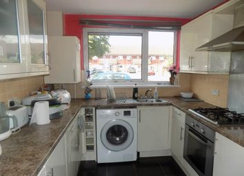 Thumbnail 2 bedroom property to rent in Woolacombe Way, Hayes, Middlesex
