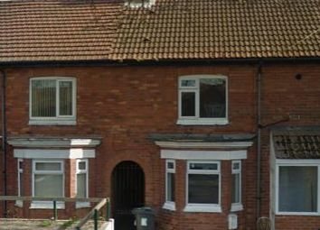 4 bed terraced house for sale in Warmsworth Road, Balby, Doncaster DN4