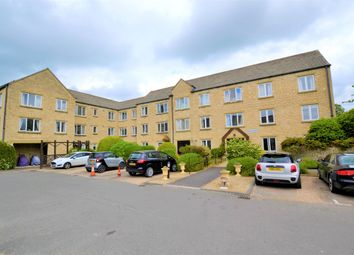 Thumbnail 1 bedroom flat for sale in Flat 33 Windrush Court, 67 St. Marys Mead, Witney, Oxfordshire