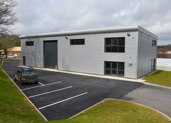 Thumbnail Industrial to let in Darklake View, Plymouth