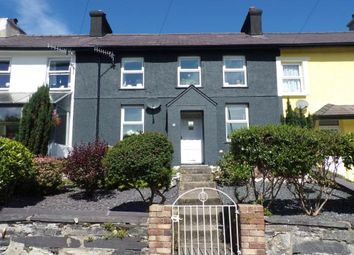Thumbnail 3 bed terraced house for sale in Station Road, Talysarn, Caernarfon