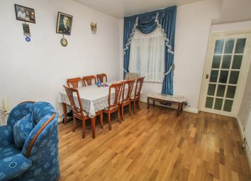 Thumbnail 3 bedroom terraced house for sale in Chichester Road, Leytonstone, London