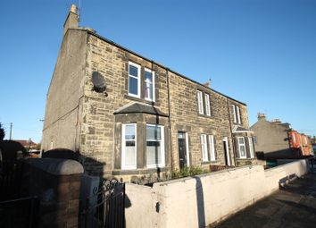 Thumbnail 1 bed flat for sale in West Main Street, Broxburn