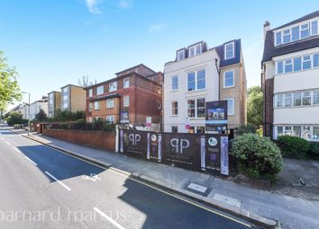 Thumbnail 1 bed flat for sale in Surbiton Parade, Surbiton