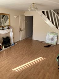 Thumbnail 2 bed terraced house to rent in Shelburn Close, Leckwith, Cardiff