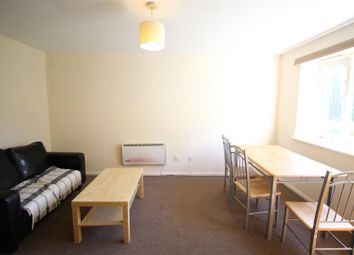 Thumbnail 1 bed flat for sale in Telegraph Place, London