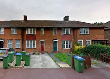 Thumbnail 3 bed semi-detached house to rent in Greenbay Road, Charlton