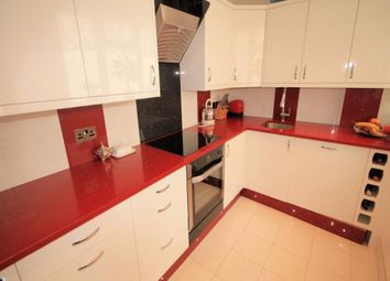Thumbnail 4 bedroom terraced house to rent in Kendal Avenue, Barking