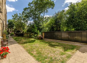Thumbnail 3 bed flat to rent in Antrim Road, Belsize Park, London