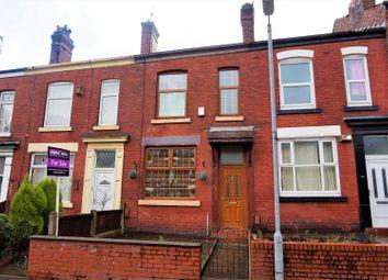 Thumbnail 2 bedroom terraced house for sale in Rawson Street, Farnworth, Bolton