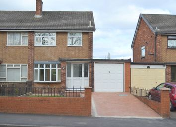Thumbnail 3 bed semi-detached house for sale in Locarno Road, Tipton