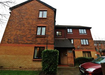 Thumbnail Flat to rent in Kipling Drive, Colliers Wood, London