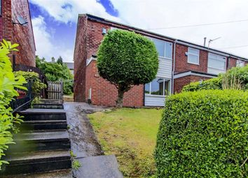 Thumbnail 3 bed semi-detached house for sale in Somerset Grove, Church, Lancashire