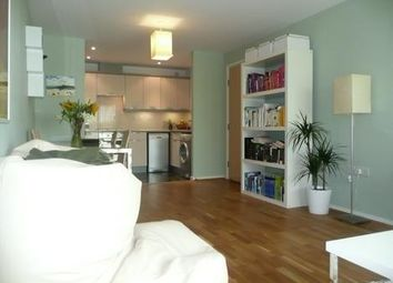 Thumbnail 2 bed flat to rent in Hungerford Road, London