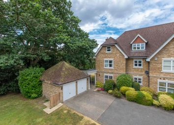 Thumbnail 5 bed semi-detached house to rent in Bakeham Lane, Englefield Green, Egham