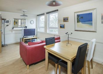 Thumbnail 1 bedroom flat for sale in More Close, St Pauls Court, London