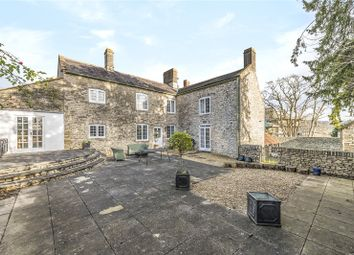 Thumbnail 5 bed country house for sale in Mill Lane, Bitton