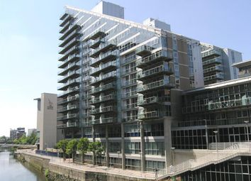 Thumbnail 1 bed flat for sale in The Edge, Clowes Street, Salford