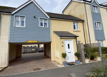 Thumbnail 2 bed flat for sale in Pavilions Close, Brixham