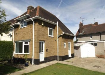 Thumbnail 3 bed end terrace house for sale in Audrey Crescent, Mansfield Woodhouse, Mansfield, Nottinghamshire