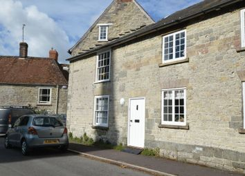 Thumbnail 2 bed terraced house for sale in Church Street, Mere, Warminster
