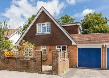 Thumbnail 4 bed property for sale in Midfields Walk, Mill Road, Burgess Hill