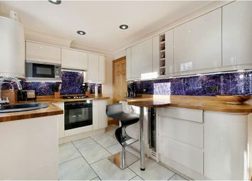 Burdens, Headcorn TN27. 2 bed semi-detached house for sale