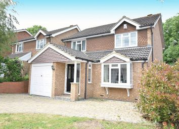 4 bed detached house for sale in Frithwood, Downswood, Maidstone ME15