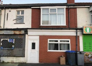 Thumbnail 3 bed terraced house for sale in St. Annes Court, St. Annes Road, Blackpool